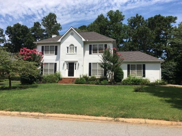 2537 Bent Oak Trail, Snellville, GA 30078 (MLS #6052761) :: North Atlanta Home Team