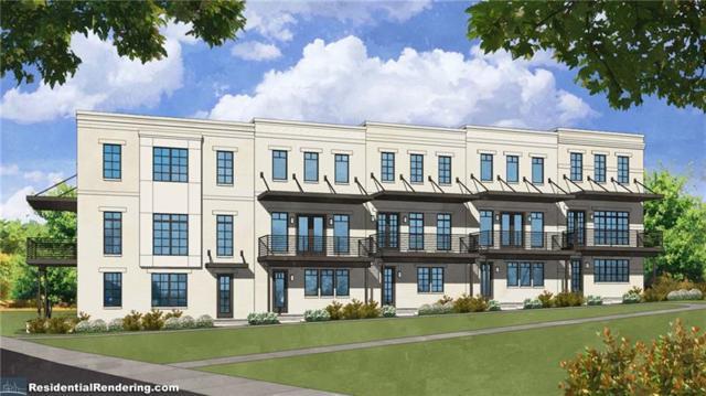 1912 Bay Line Lane #120, Atlanta, GA 30318 (MLS #6052788) :: Iconic Living Real Estate Professionals