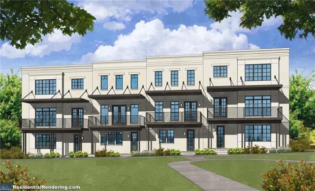 1841 Brooks Drive NW #122, Atlanta, GA 30318 (MLS #6052799) :: Iconic Living Real Estate Professionals