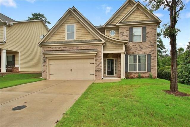 7475 Springbox Drive, Fairburn, GA 30213 (MLS #6052800) :: Iconic Living Real Estate Professionals