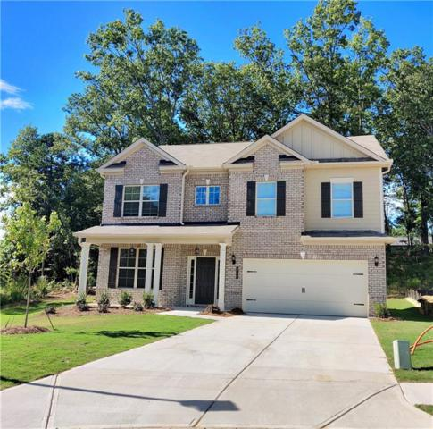 3917 Woodoats Circle, Buford, GA 30519 (MLS #6052840) :: North Atlanta Home Team