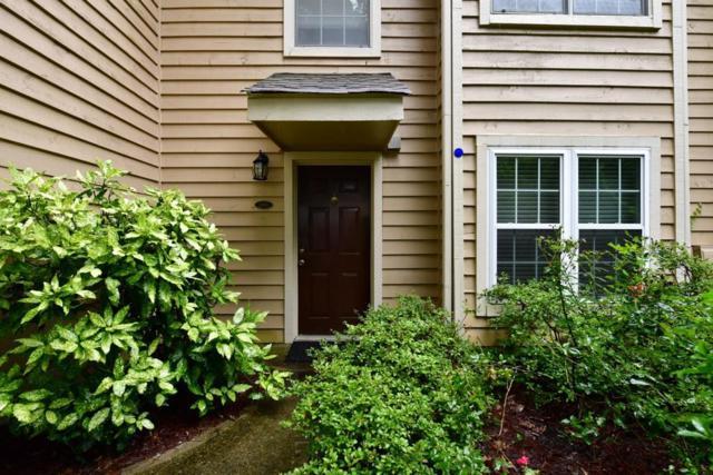 1360 N Crossing Drive NE, Atlanta, GA 30329 (MLS #6052841) :: RE/MAX Paramount Properties