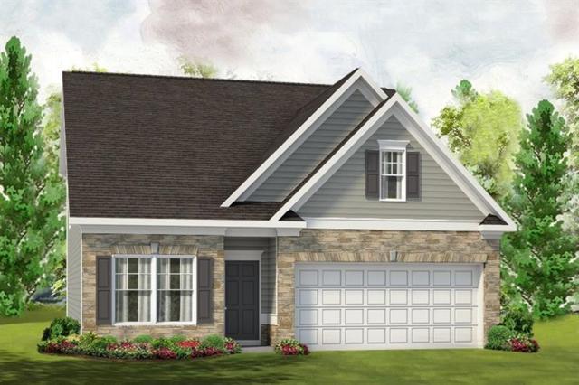 147 Hickory Village Circle, Canton, GA 30115 (MLS #6052875) :: RCM Brokers