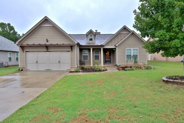 3880 Spring Ridge Drive, Cumming, GA 30028 (MLS #6052949) :: North Atlanta Home Team