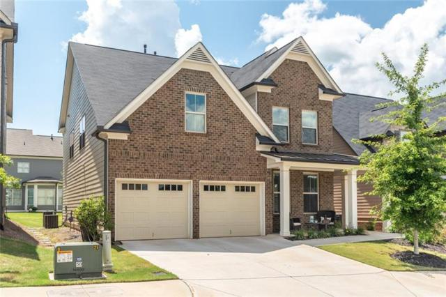 2302 Cosgrove Place, Snellville, GA 30078 (MLS #6052971) :: Iconic Living Real Estate Professionals