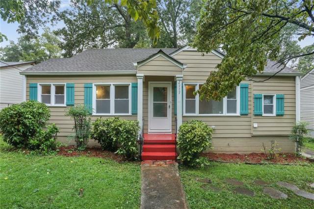 2777 Joyce Avenue, Decatur, GA 30032 (MLS #6053073) :: Iconic Living Real Estate Professionals