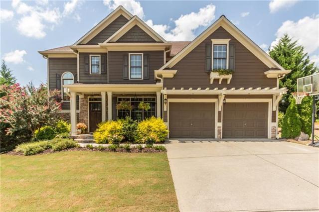 513 Oriole Farm Trail, Canton, GA 30114 (MLS #6053098) :: North Atlanta Home Team