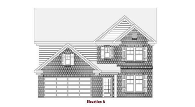 3142 Avenel Court, Snellville, GA 30078 (MLS #6053153) :: Iconic Living Real Estate Professionals