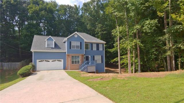 131 Windsor Chase Drive, Lawrenceville, GA 30043 (MLS #6053202) :: The Cowan Connection Team