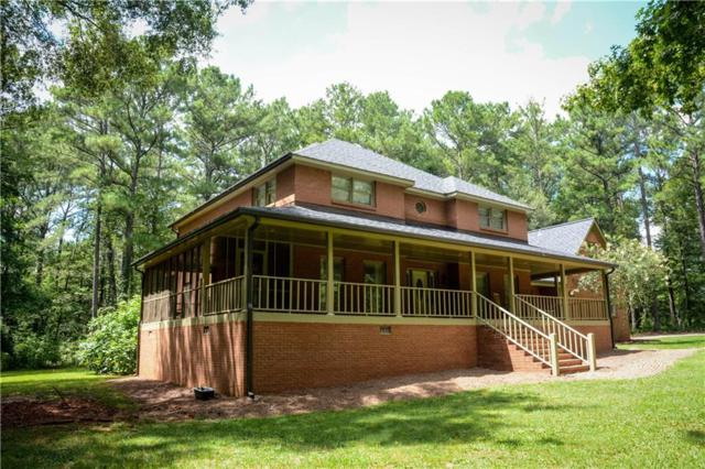 105 Cove Lane, Social Circle, GA 30025 (MLS #6053245) :: Kennesaw Life Real Estate