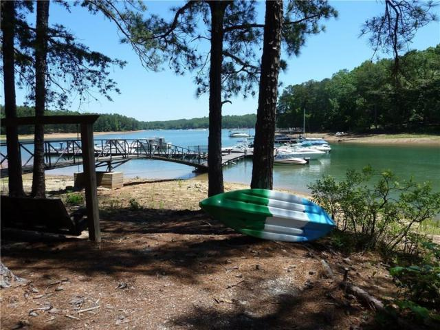 3200 Rim Cove Drive #124, Cumming, GA 30041 (MLS #6053280) :: North Atlanta Home Team