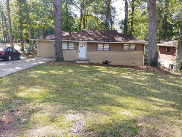 2677 Woodridge Drive, Decatur, GA 30033 (MLS #6053284) :: North Atlanta Home Team