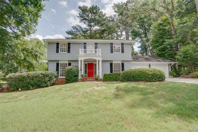 3001 N Kimberly Court, Atlanta, GA 30340 (MLS #6053301) :: Iconic Living Real Estate Professionals