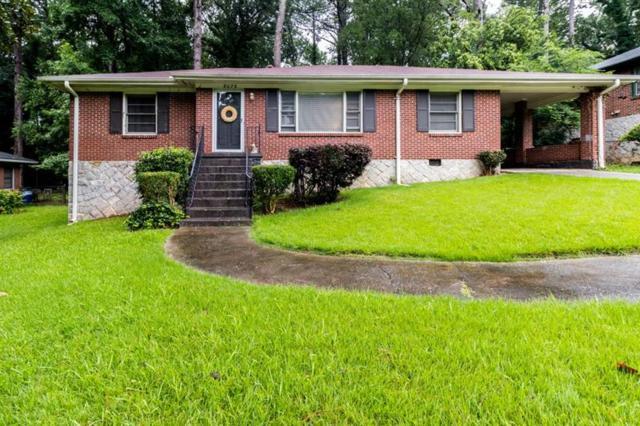 3079 Lynn Drive SW, Atlanta, GA 30311 (MLS #6053305) :: North Atlanta Home Team