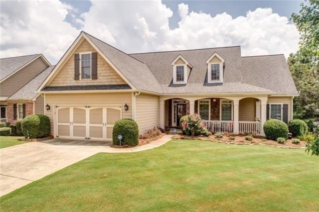 320 Cabinwood Trail, Canton, GA 30115 (MLS #6053360) :: North Atlanta Home Team