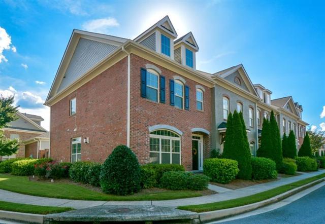 7415 Jamestown Drive, Alpharetta, GA 30005 (MLS #6053451) :: North Atlanta Home Team