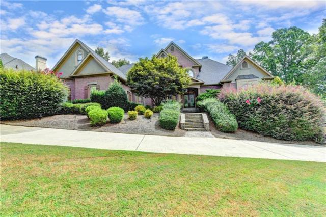 6985 Brixton Place, Suwanee, GA 30024 (MLS #6053566) :: North Atlanta Home Team