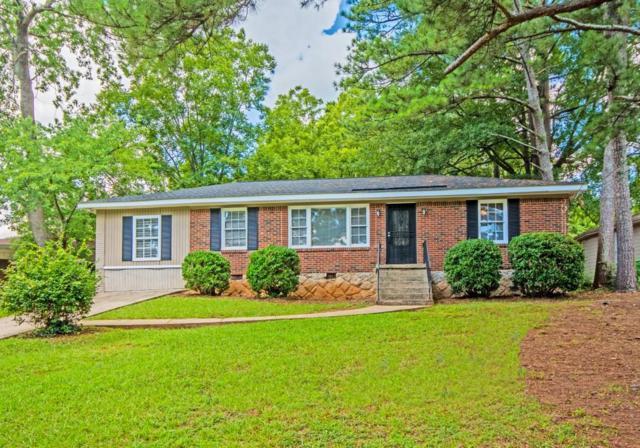 2141 Keheley Drive, Decatur, GA 30032 (MLS #6053582) :: North Atlanta Home Team
