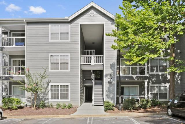 5105 Santa Fe Parkway #5105, Sandy Springs, GA 30350 (MLS #6053662) :: North Atlanta Home Team