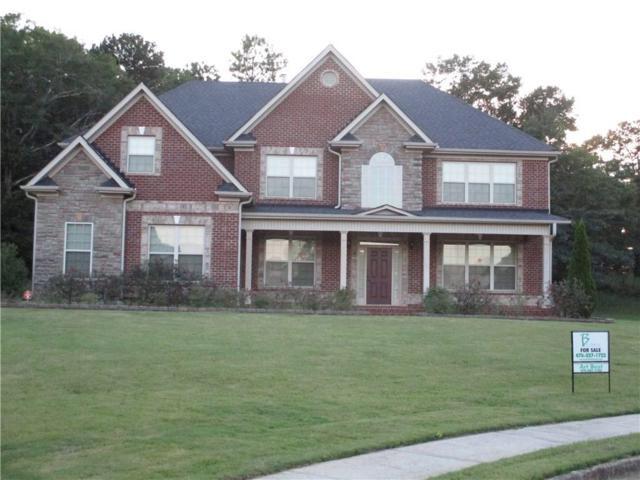 329 Snow Bird Drive, Hampton, GA 30228 (MLS #6053691) :: North Atlanta Home Team