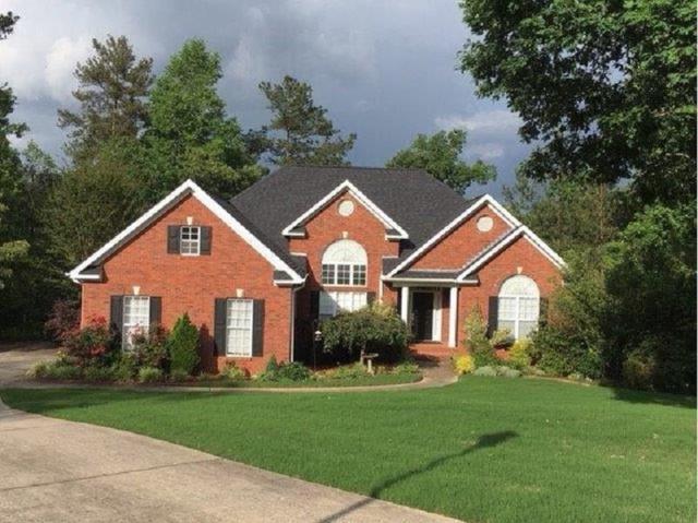 3574 Falls Trail, Winston, GA 30187 (MLS #6053715) :: North Atlanta Home Team