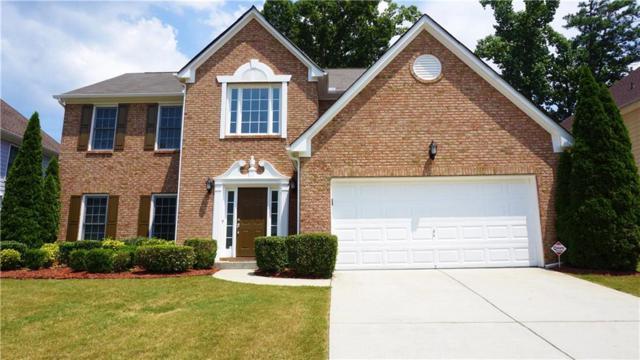 963 Rebecca Street NW, Lilburn, GA 30047 (MLS #6053750) :: Good Living Real Estate