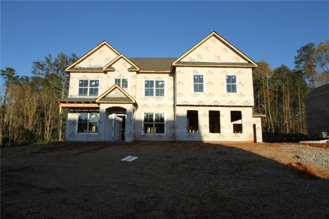 3539 Jaydee Court, Lilburn, GA 30047 (MLS #6053838) :: North Atlanta Home Team