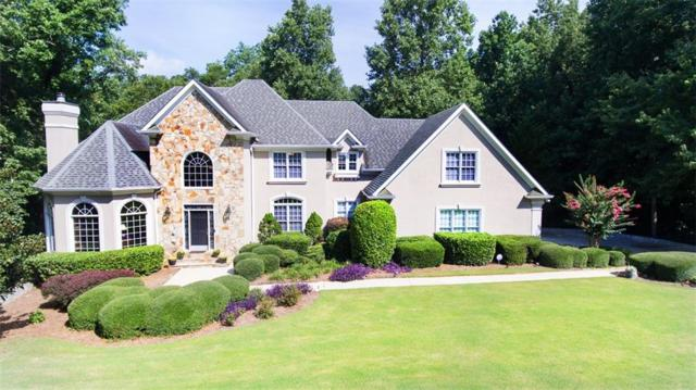 4515 River Mansions Trace, Berkeley Lake, GA 30096 (MLS #6053857) :: The Zac Team @ RE/MAX Metro Atlanta