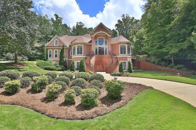 4680 Hamden Forest Drive SW, Atlanta, GA 30331 (MLS #6054081) :: The Cowan Connection Team