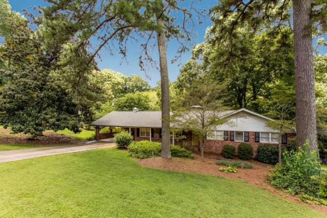 2244 Winding Woods Drive, Tucker, GA 30084 (MLS #6054238) :: The Cowan Connection Team