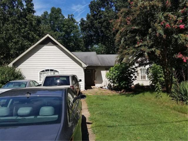 50 Mildred Lane, Covington, GA 30016 (MLS #6054362) :: RE/MAX Paramount Properties
