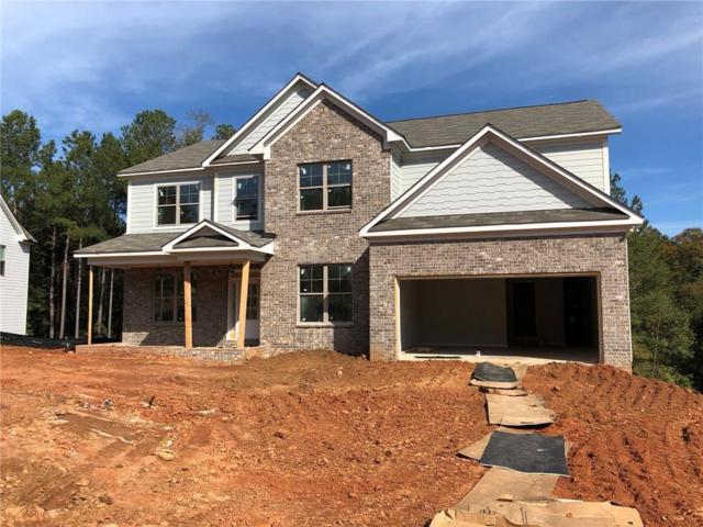 5859 Heritage Ridge, Flowery Branch, GA 30542 (MLS #6054415) :: RE/MAX Paramount Properties