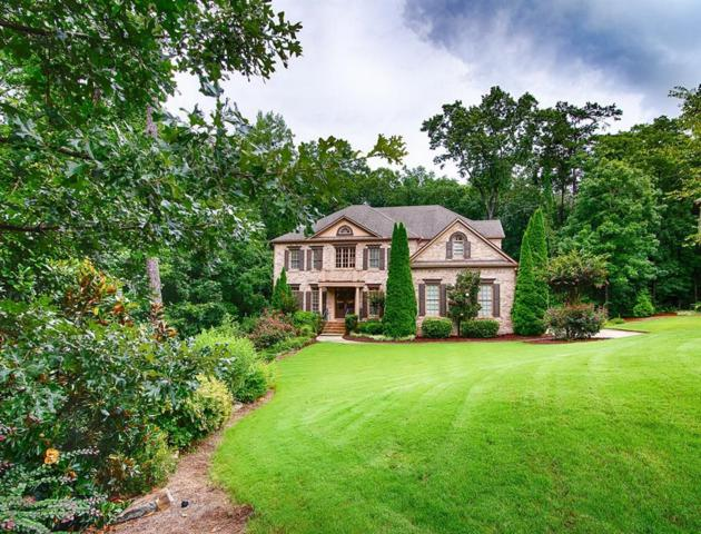 904 Kinghorn Drive NW, Kennesaw, GA 30152 (MLS #6054453) :: The Bolt Group