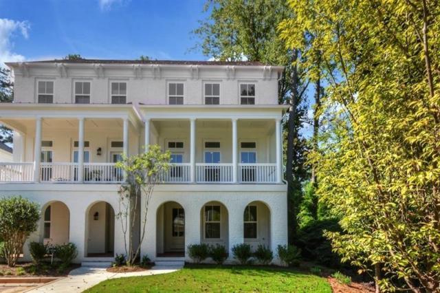 612 Brennan Drive #80, Decatur, GA 30033 (MLS #6054533) :: North Atlanta Home Team
