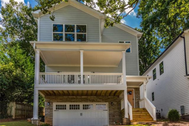 3281 Cates Avenue NE, Brookhaven, GA 30319 (MLS #6054589) :: The Cowan Connection Team
