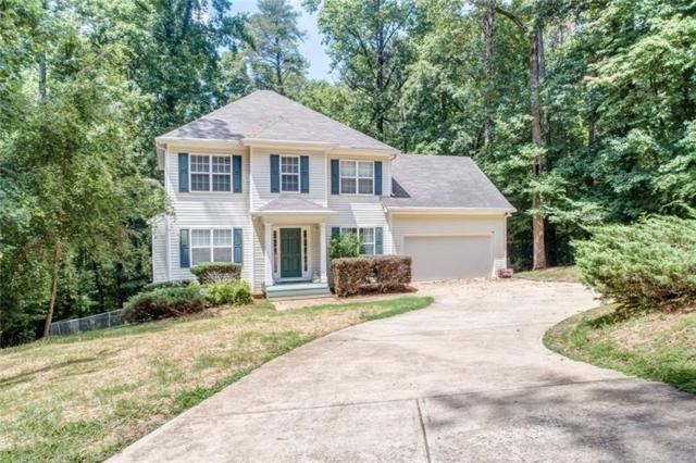 2775 Brook Valley Drive, Cumming, GA 30041 (MLS #6054623) :: North Atlanta Home Team