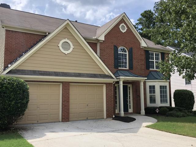 3655 Bancroft Main NW, Kennesaw, GA 30144 (MLS #6054651) :: North Atlanta Home Team