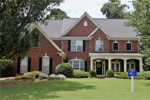 5360 Harbury Lane, Suwanee, GA 30024 (MLS #6054661) :: The Russell Group