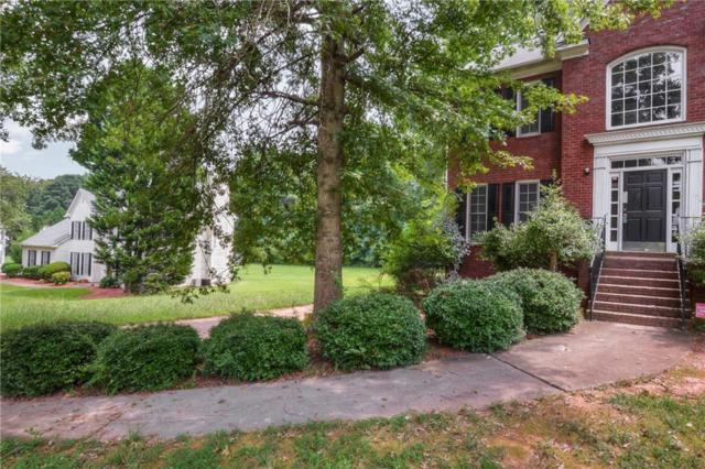9400 Fairfield Parkway, Jonesboro, GA 30236 (MLS #6054665) :: The Bolt Group