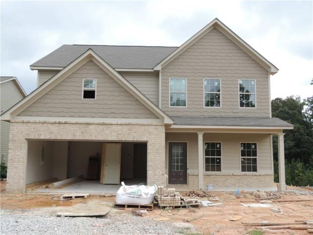 604 Wellford Avenue, Jefferson, GA 30549 (MLS #6054702) :: The Bolt Group