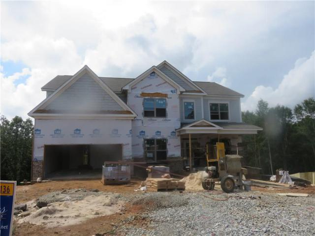 5802 Mulberry Hollow, Flowery Branch, GA 30542 (MLS #6054706) :: The Cowan Connection Team