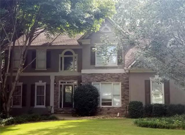600 Sagewood Court, Woodstock, GA 30189 (MLS #6054715) :: North Atlanta Home Team