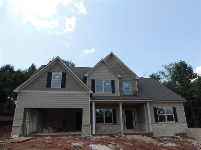 849 Joy Drive, Hoschton, GA 30548 (MLS #6054728) :: Iconic Living Real Estate Professionals