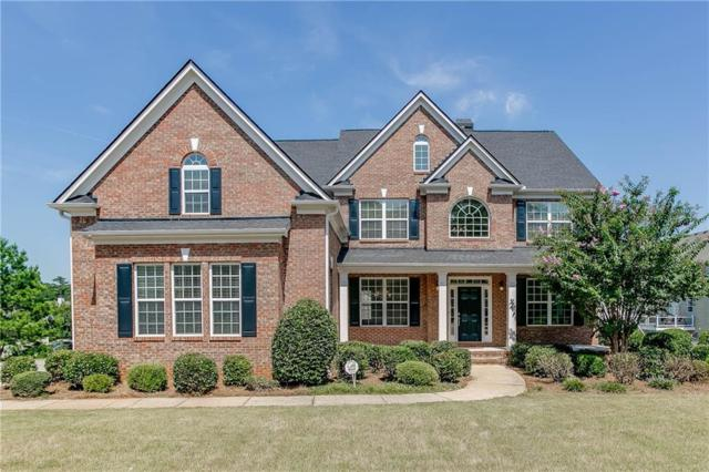 1141 Nash Lee Drive SW, Lilburn, GA 30047 (MLS #6054754) :: Iconic Living Real Estate Professionals