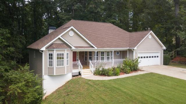 66 Haley Drive, Dawsonville, GA 30534 (MLS #6054823) :: Iconic Living Real Estate Professionals