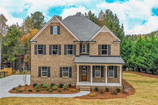 7391 River Walk Drive, Douglasville, GA 30135 (MLS #6054910) :: RE/MAX Paramount Properties