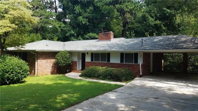 506 Lorell Terrace, Sandy Springs, GA 30328 (MLS #6054960) :: The Cowan Connection Team