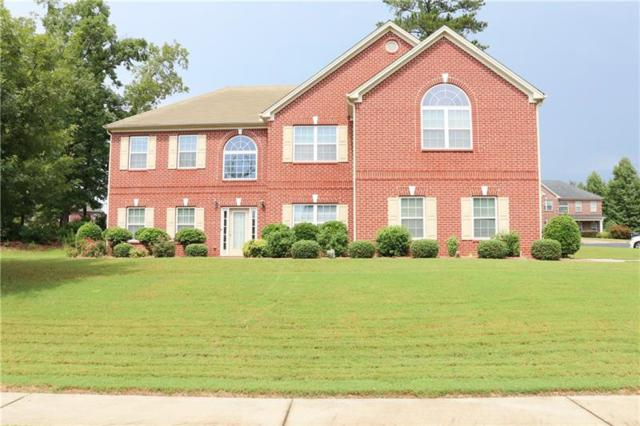 2200 Anise Court, Conyers, GA 30094 (MLS #6055066) :: RE/MAX Paramount Properties