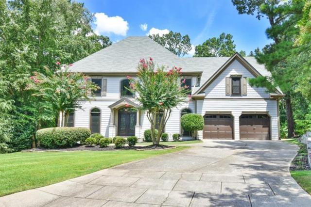 935 Waters Reach Court, Alpharetta, GA 30022 (MLS #6055073) :: North Atlanta Home Team