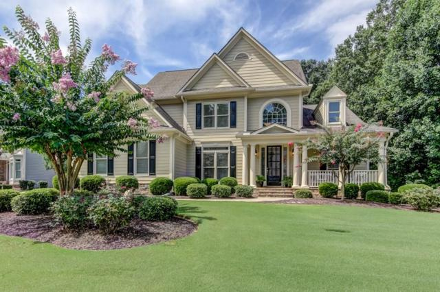 922 Laurelwood Court, Canton, GA 30115 (MLS #6055090) :: North Atlanta Home Team